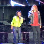 Caleb Johnson, America Idol Live, City National Civic, San Jose, Ca