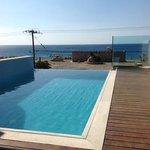private pool on junior suite