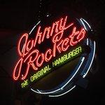 Johnny Rockets, San Jose, Ca
