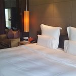 Deluxe room in Pullman hotel