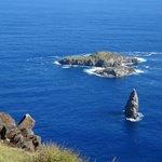 モトゥ・ヌイ島