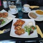 Greenway Café Oughterard