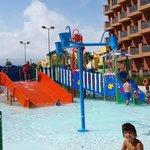Splash Niños