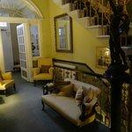 Foto di Garlands Guest House