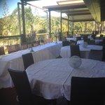 Pasfields RestaurantDeck Wedding for 110