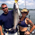 Scenic City Fishing Charters, Inc.