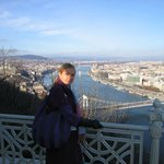 Лучшая панорама Будапешта