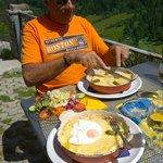Cafe-Restaurant du Glacier