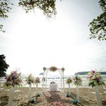 Wedding Ceremony 2014 Kata Beach Phuket