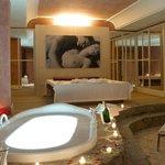 private spa - suite spa