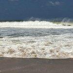 dangerous surf beach only