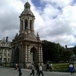 Campanario - Trinity College