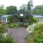 The Potting Shed, Applecross