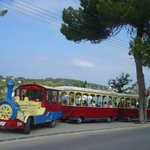 ¡Os esperamos a bordo del Tren Turístico Ibiza Express!