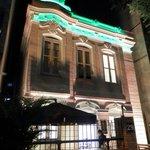 Hotel 1900 (vista noite)