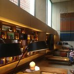 Lobby / Grand Hyatt San Francisco (Union Square)