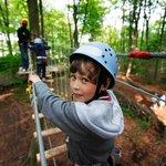 Kletterpark Fun Forest Venlo