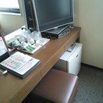 Photo de San Hotel Gifu Hashima