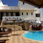 Foto de Naxos Kalimera Hotel