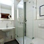Landhaus Badezimmer