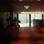 Worldhotel Grand Winston, Rijswijk, La Haya, Holanda.