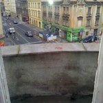 brudne okna