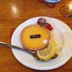 Lemon tart :)