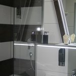 Badezimmer Superior Room