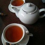 Вкуснейший чай