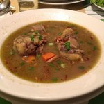 "Oxtailsoup ""The Islander"""