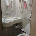 Bagno camera 169