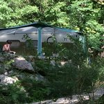 Photo de Camping Domaine St Martin