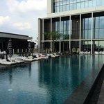Pool, 10th Floor