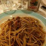 Deliciosa Bolognesa