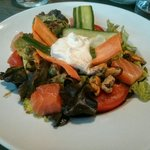 La salade Fjord