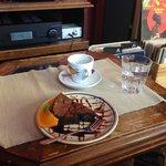Brownie - heavenly taste!