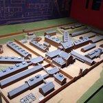 西大門刑務所全体模型