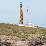 Light house on fishing tour one of the best spots to fish