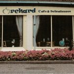 Foto de New Orchard Cafe