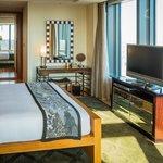 mandarin suite 35th floor (room 3514)
