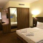 Suite - Schlafbereich