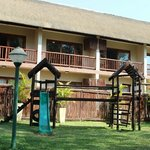 67 spacious guest rooms. Children more than welcome.