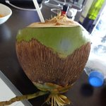 My hand picked Coconut