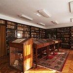 Vitezić family library
