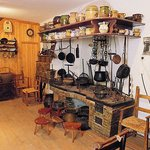 Dobrinj ethnographic collection