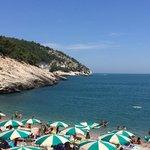 Spiaggia di Pubnochiuso