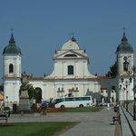 Holy Trinity Church, Tykocin (Kosciol Swietej Trojcy)