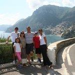 Amalfi Coast with Stefania