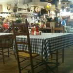 Moosehead Cafe