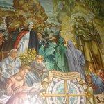 Mural Interno